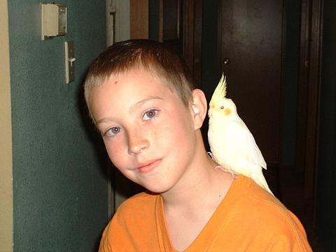 Nick & Bird