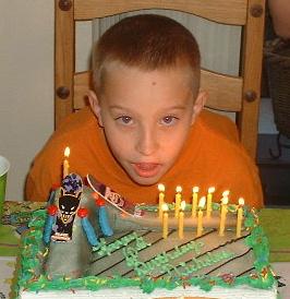 Nick & Cake
